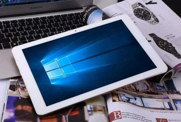 Chuwi Hi12 : Assez puissant pour Windows 10 ?