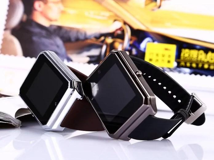NT09 Smartwatch, une montre connectée pour 30 euros