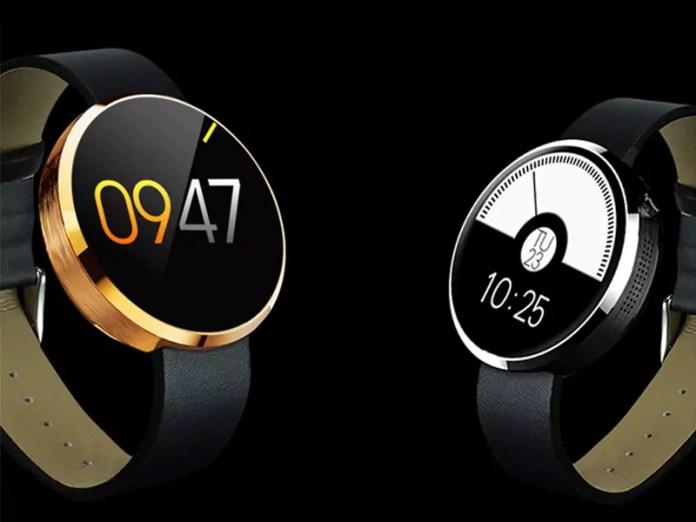ZTE W01, une smartwatch qui fait bonne impression