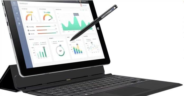 Que vaut la tablette Chuwi vi10 Plus avec son Remix OS ?
