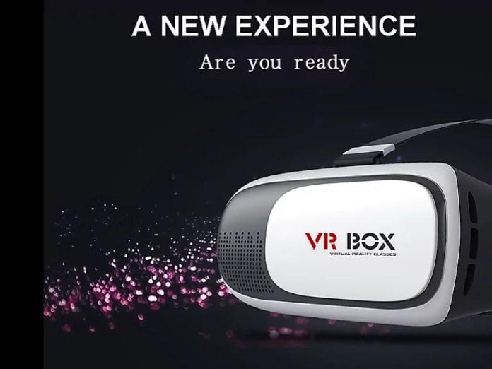 Lunettes VR : la réalité virtuelle à bas coût