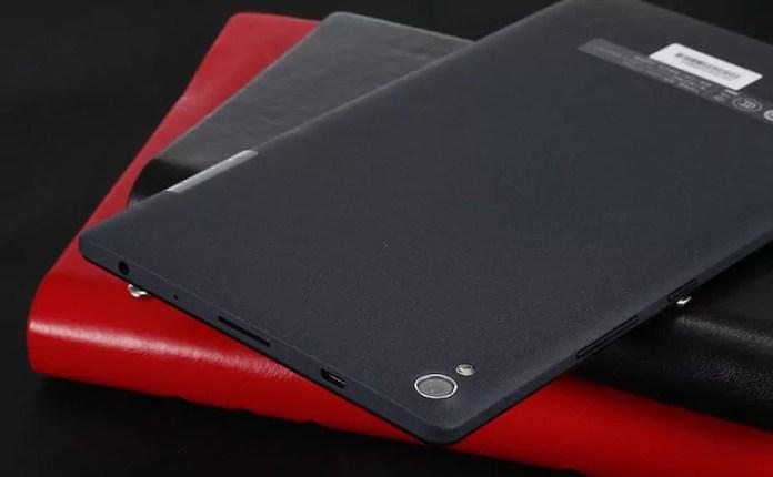 Lenovo P8 : notre revue et une vente flash !