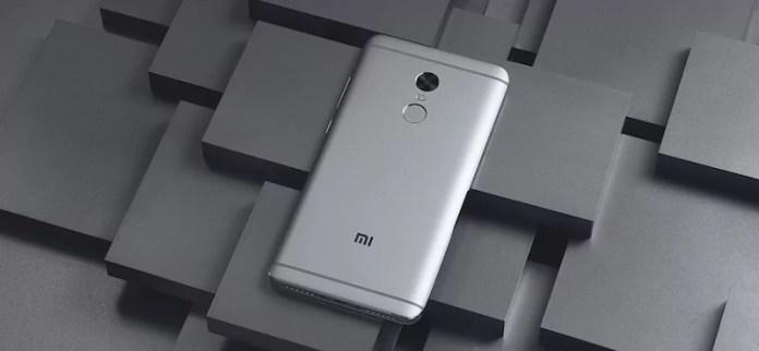 Xiaomi Redmi Note 4 : Offrez vous ses 10 coeurs