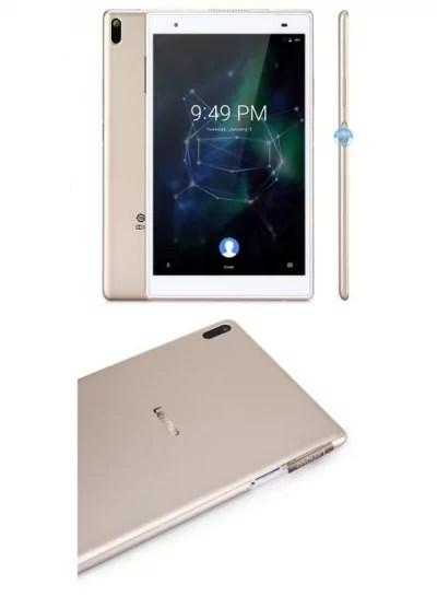 Lenovo Xiaoxin TB – 8804F : Une bonne tablette 8 pouces