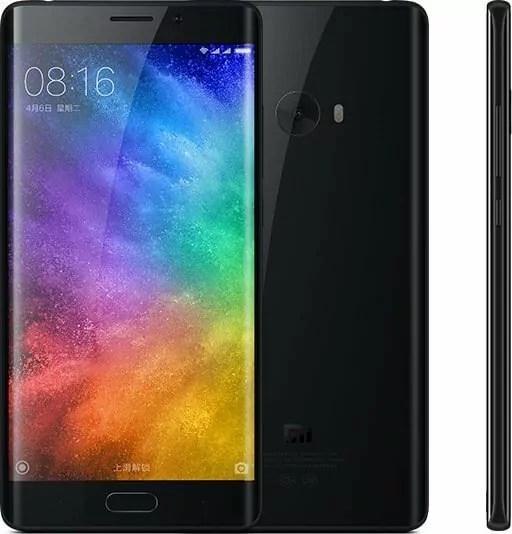 Xiaomi Note 2 : Le smartphone à OLED incurvé