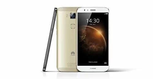 Huawei G8 : huawei rio l01 : Un premium un peu juste en autonomie