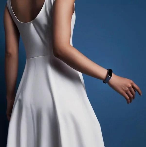 Le nouveau bracelet de Xiaomi : Mi Band 3