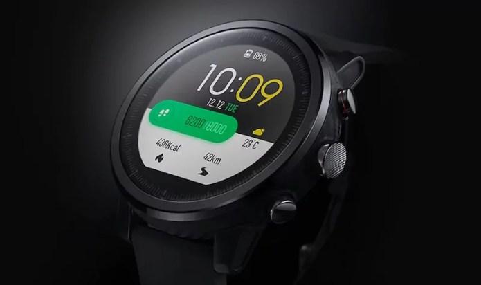 Xiaomi Amazfit Smartwatch 2 : La montre nouvelle génération