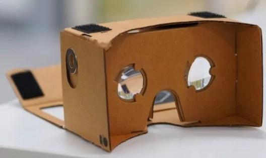 La Réalité Virtuelle pour votre smartphone