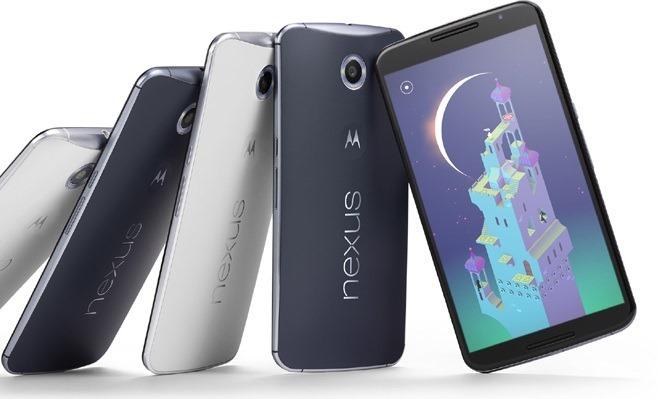 google-nexus 6