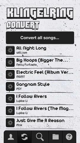 iphone ringtone download