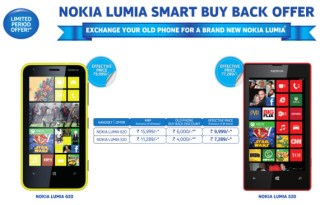 lumia buy back offer