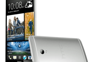 HTC One Max image