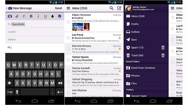 top android apps july 2013