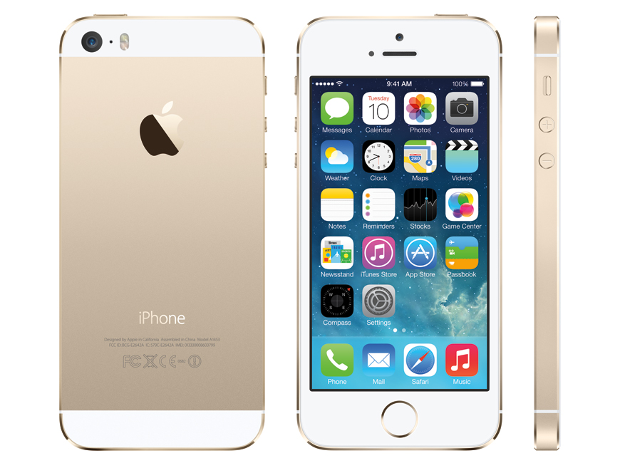 iphone 5s reliance