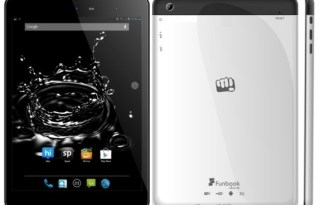 Micromax funbook ultra hd