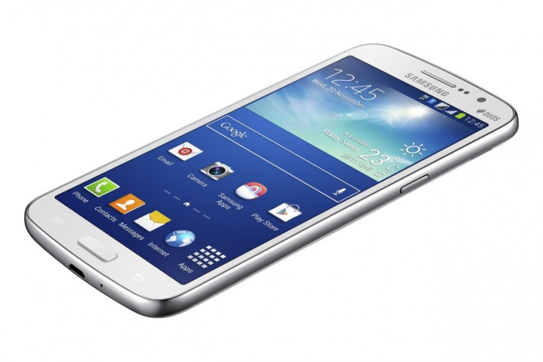 Galaxy Grand 2 cheapest