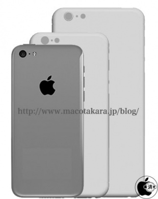 iphone 6 leaked