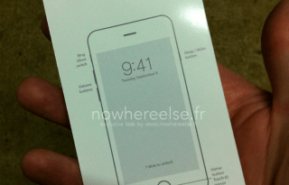 iphone 6 user manual