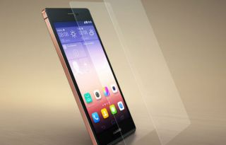 huawei ascend p7 sapphire