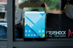 nexus 9 hands on