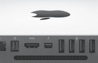 mac mini 7,1