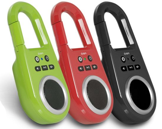ION Audio Clipster Bluetooth Speaker_01