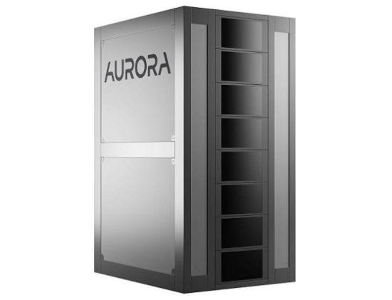 Eurora energy efficient supercomputer