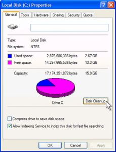 67421-click-disk-cleanup