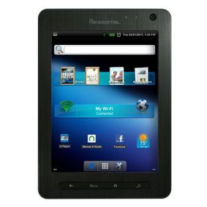 Pandigital Nova 7 inch Media Tablet