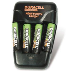 DuracellCharger