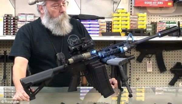 Ultimate-AR-15-Mall-Tactical-Zombie-Destroyer-assult-rifle-zombie-gun_3