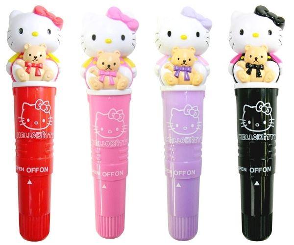 Hello Kitty Vibrator