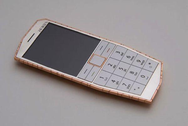 Scrap Wood Phones