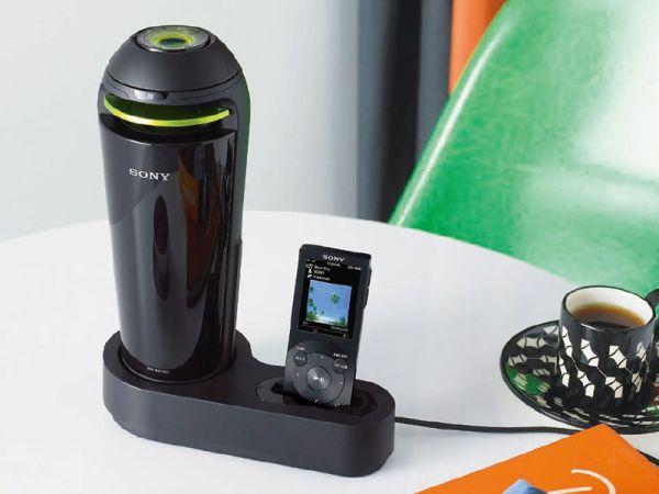 Sound Mug Speaker