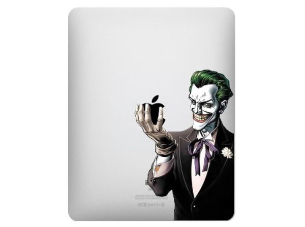 Stickers that would look great on your iPad_1