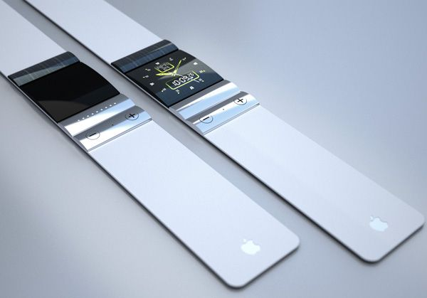 iWatch concept byTolga Tuncer_1