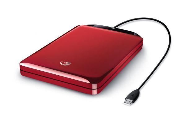 Portable hard drive 2