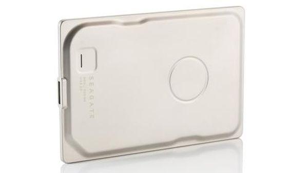 Seven mm Portable Drive