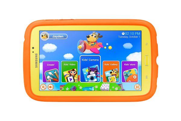 Galaxy Tab 3 Kids Edition