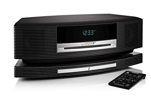 Bose sound touch music system