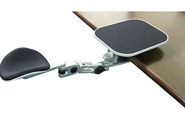 Ergoguys EG-ErgoArm Adjustable Computer Arm Rest