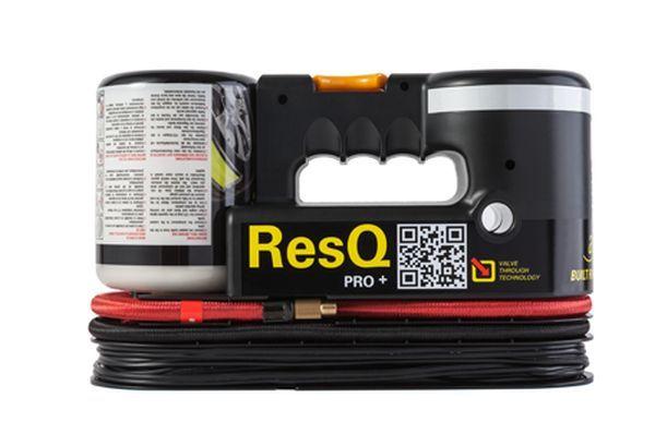 Res Q Pro+ Tire Repair kit