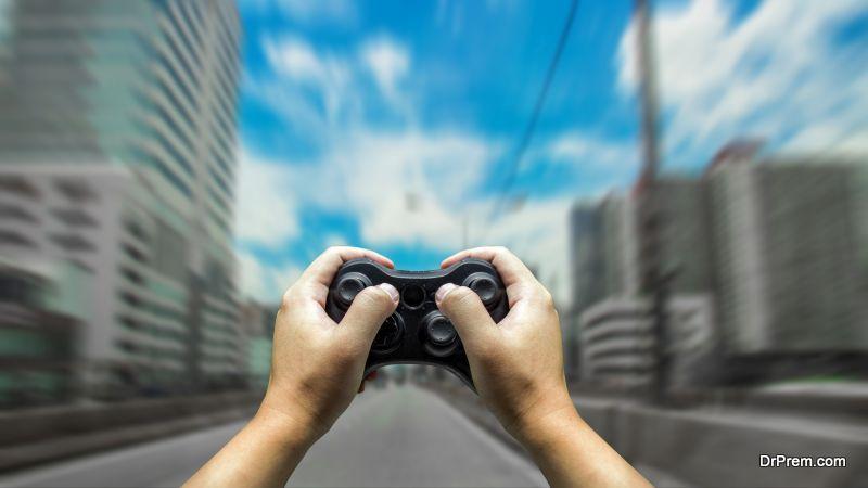 Online Gaming