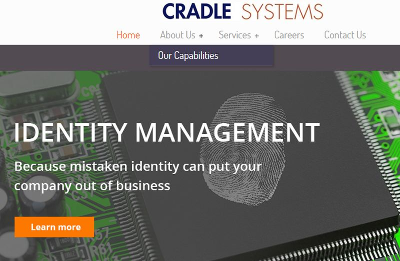 Cradle Systems