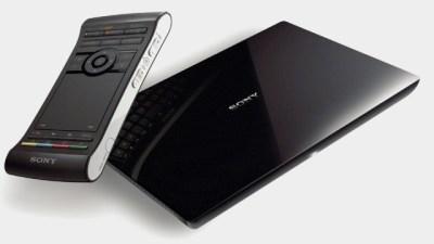 Set-top box da Sony é o primeiro com Google TV a chegar ao Brasil.