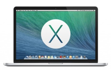Mac OS X Mavericks (10.9)