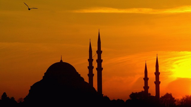 Daily Life Returns To Normal In Istanbul After Bombings