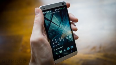 HTC One Max?