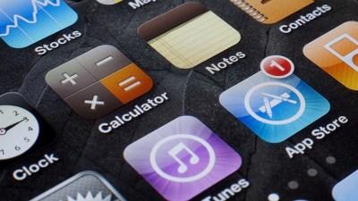 Promoção de aniversário da App Store.